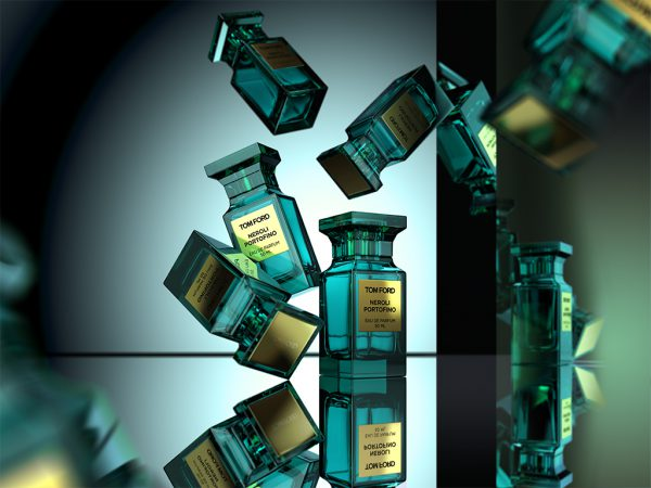 CGI products - Tom Ford