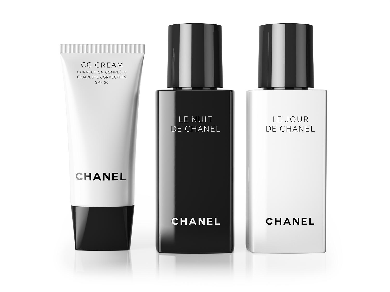 CGI Chanel Day Night Cream 4